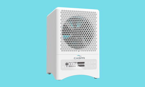 2C MEDTECH Launches CASPR Compact Medik and HVAC Solutions to Reduce Airborne and Surface Pathogens by up to 99.96%