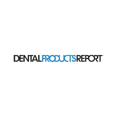 Featured on Dental Products Report